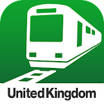 Transit London UK by NAVITIME 1.8.15 Apk