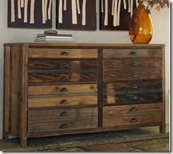 Reclaimed Wood - Viva Terra Furniture Collection