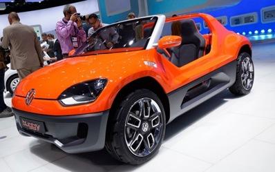 Volkswagen-up-buggy