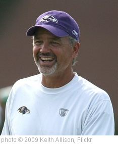 'Baltimore Ravens/Indianapolis Colts Coach Chuck Pagano' photo (c) 2009, Keith Allison - license: http://creativecommons.org/licenses/by-sa/2.0/