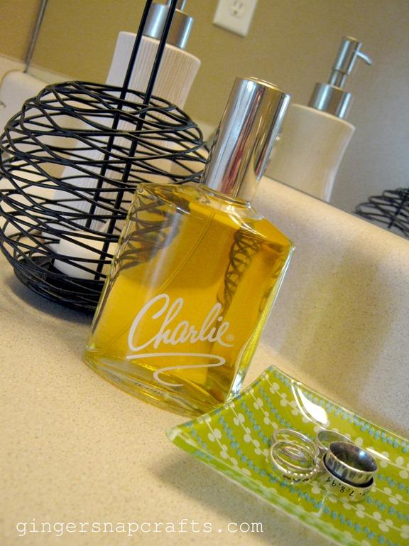 charlie perfume by revlon