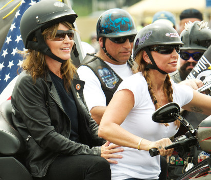 Lesbian Motorcycle Club 22