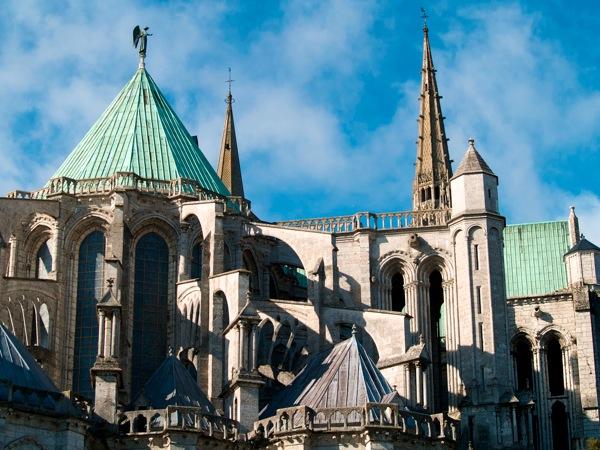Notre Dame de Chartes