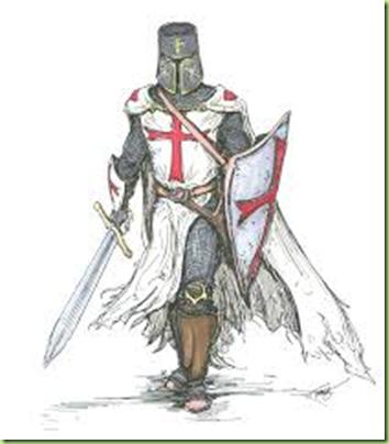 crusades knight templar