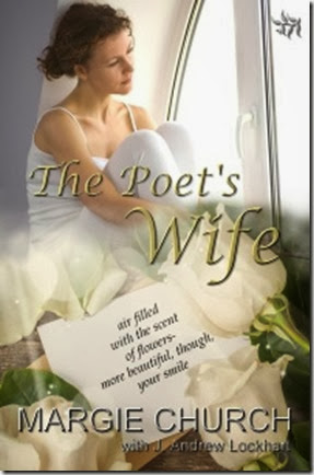 The Poet's Wife by Margie Church - 200 (2)