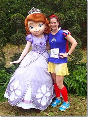 Princess Half Marathon 43