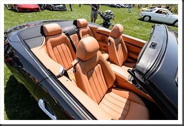 Stan Richart's 2011 Maserati Granturismo Convertible