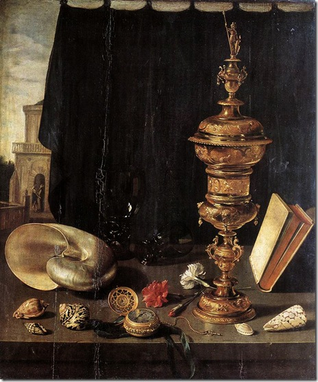 Pieter Claesz_Still-life-with-Great-Golden-Goblet