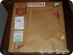 Joys of Africa Postal