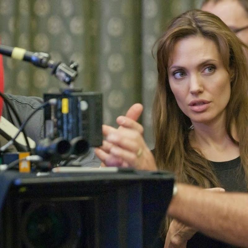"""Angelina Jolie recebeu proposta da Marvel para dirigir """"Capitã Marvel"""" [Análise]"""