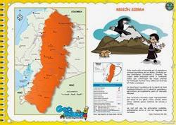 111 - Región Sierra