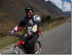 La Paz Death Ride 035