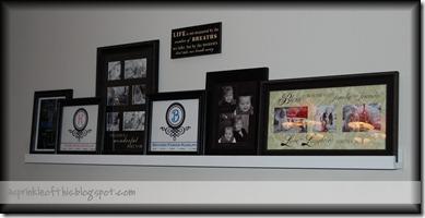 photo wall 4