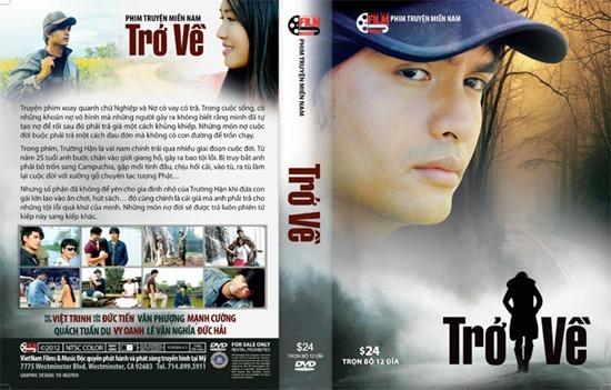 Xem phim Trở Về (HTV7 - Việt Trinh Đạo Diễn)