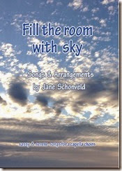 Fill the room with sky