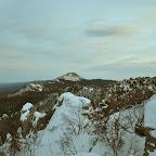 Вид с Двуглавой Сопки Высота 1041