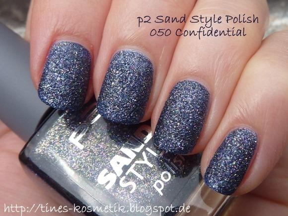 p2 Sand Style Polish Confidential 2