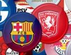 FM2013 Logos