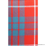 Medium Weight Tartan Fabric