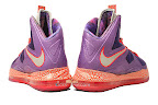 nike lebron 10 gr allstar galaxy 4 04 Release Reminder: Nike LeBron X All Star Limited Edition