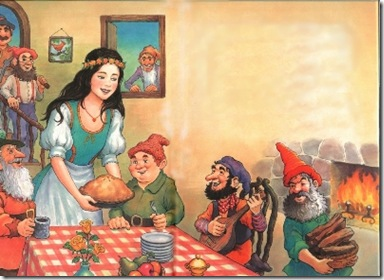 Blancanieves,Schneewittchen,Snow White and the Seven Dwarfs (69)
