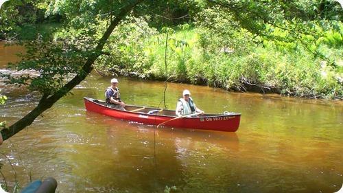 Canoe_Pines