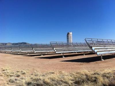 seguidor solar SUNPOWER-C7-TRACKER-