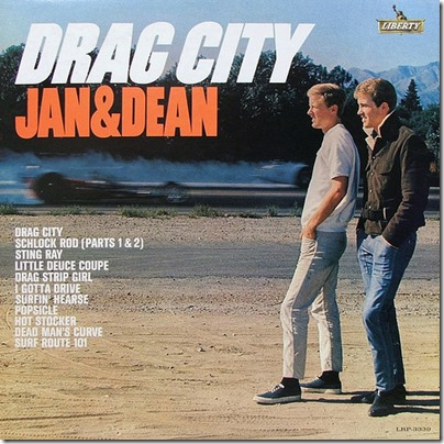 Jan_And_Dean_-_Drag_City