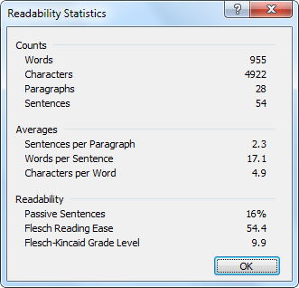 readability-stats2