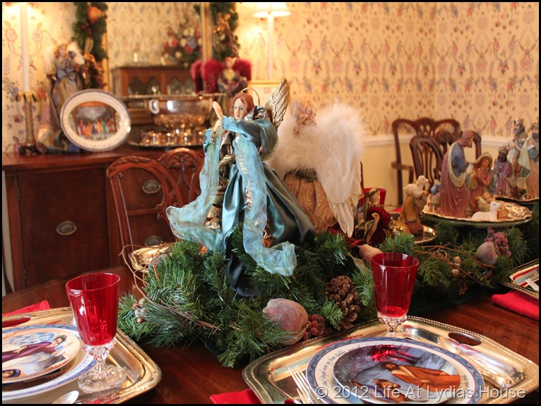 Bethlehem Christmas 2