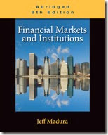 Solution Manual for Financial Markets and Institutions Abridged Edition 9th Edition Jeff Madura