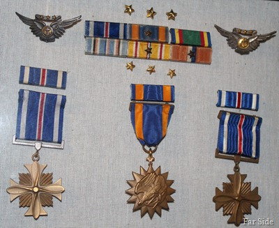Joes Medals