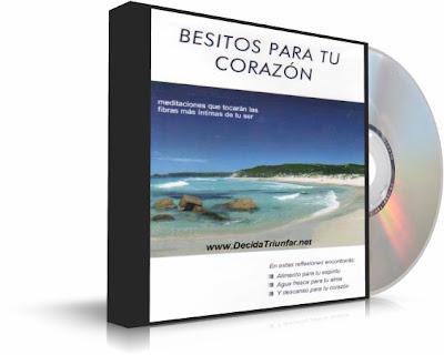 BESITOS PARA TU CORAZÓN, Donizetti Barrios [ AudioLibro ] – Maravillosas reflexiones espirituales para el alma que tocarán tus fibras más íntimas