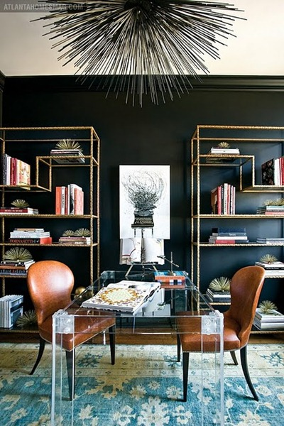 caramel-leather-black_atlantahomemag_via_shelter_blog