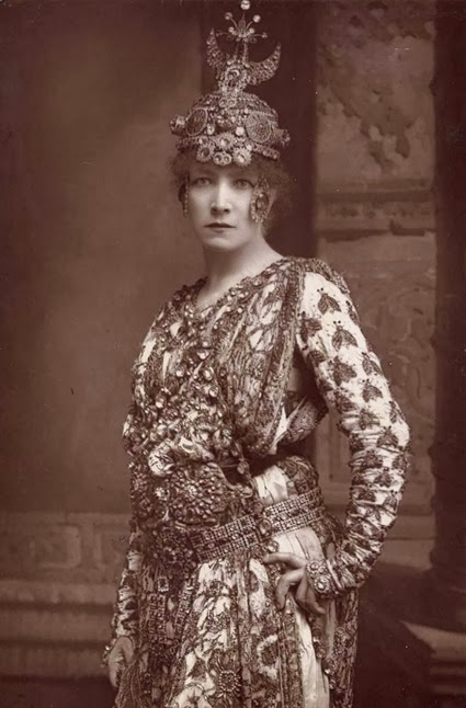 sarah bernhardt as theodora-act57