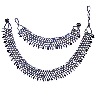 Jyali Necklace 