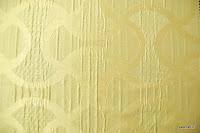 Luksusowa tkanina zasłonowa. Również na, poduszki, narzuty, dekoracje. Beżowa, kremowa, ecru.