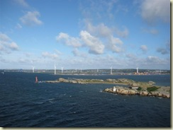 Gothenburg Sail In 7 (Small)