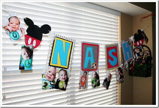 Slickpaw's Pics...Nash's 1st bday party 096