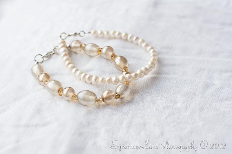 bracelets- SycamoreLane Photography