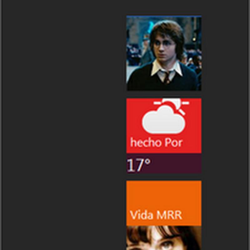 Crear un efecto tile de Windows Phone 7 con CSS3