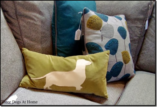 Dog Pillows Uk