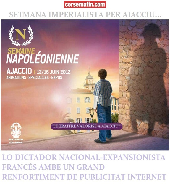 setmana imperialista en Corsega