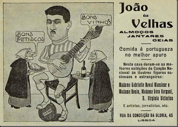 1924 João das Velhas