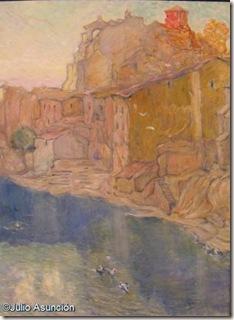 Estella - Fernando de Amarika - Museo de Bellas Artes de Vitoria