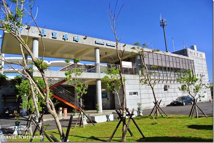 花蓮東里車站 (1)