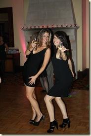 Little Black Dress Party Lisa Bday 058