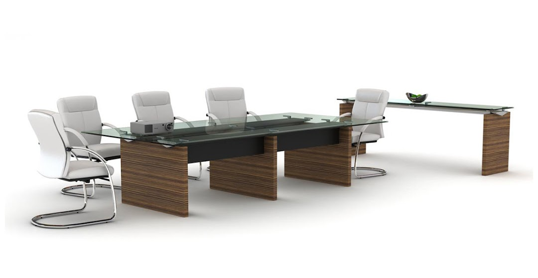 Green mesas de juntas salas de juntas mobiliario para salas de juntas mobel - Mesa de juntas ...