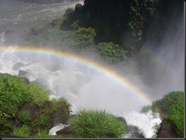 Iguazu - Rainbow