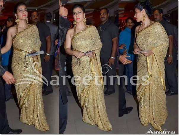 Kajol_Rabani_and_Rakha_Saree